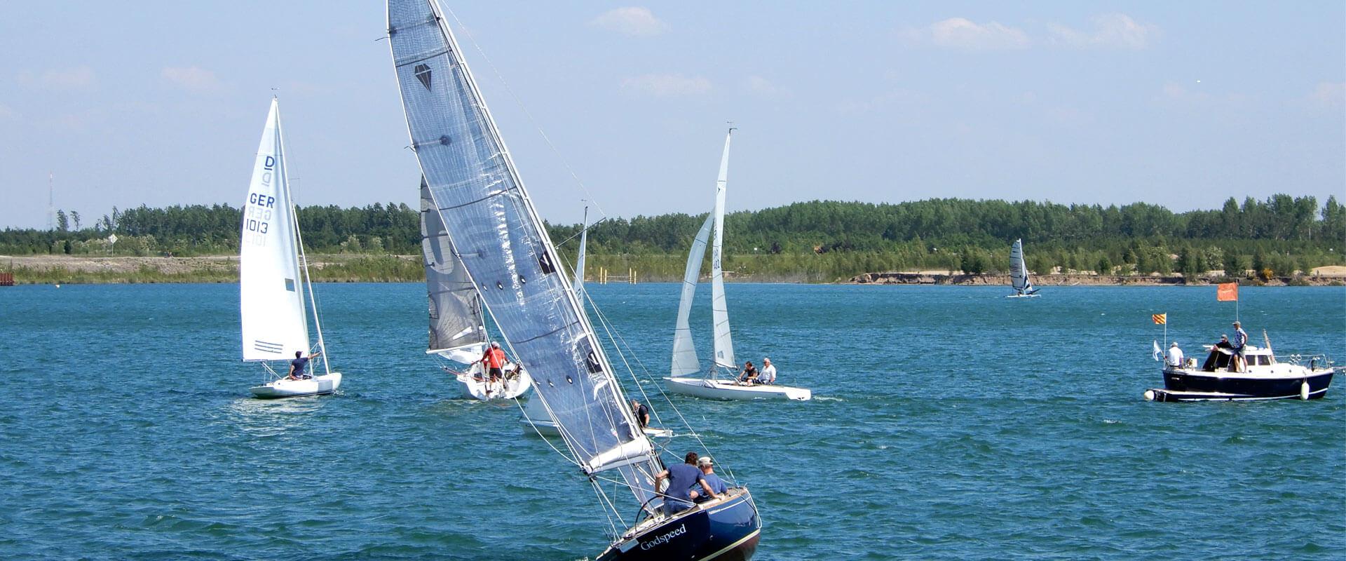 Startseite Segelboote 1